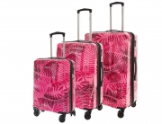 Cavalet Chill Palm - 3 Set Rosa