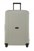 Samsonite S´Cure Eco 75cm - Stor Grå