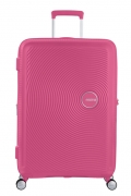 American Tourister Soundbox 77cm - Stor Rosa