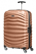Samsonite Lite-Shock 69 cm - Mellanstor Copper Blush