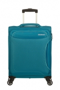 American Tourister Holiday Heat 55cm - Kabinväska Turkos