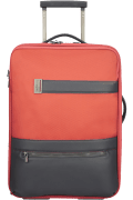 Samsonite Zigo 55cm - Duffelväska med hjul Orange