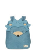 Samsonite Happy Sammies Hedgehog Harris - Barnryggsäck Small