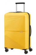 American Tourister Airconic 67cm - Mellanstor Gul