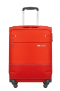 Samsonite Base Boost 4-hjul 55cm - Kabinväska Fluo Red