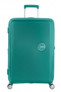 American Tourister Soundbox 77cm - Stor Forest Green