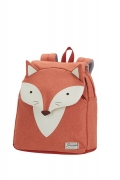 Samsonite Happy Sammies Fox William - Barnryggsäck Small