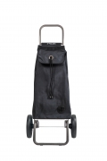 Rolser RSG Logic MF - Shoppingvagn Svart