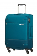 Samsonite Base Boost 66cm - Mellanstor Turkos