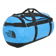 The North Face Base Camp Duffel - L Klarblå