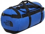 The North Face Base Camp Duffel - L Mörkblå