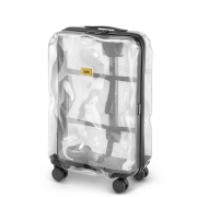 Crash Baggage Share Transparent 68cm - Mellanstor Transparent