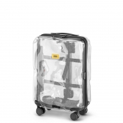 Crash Baggage Share Transparent 55cm - Kabin Transparent