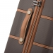 Delsey Chatelet Air 77cm - Stor Choklad
