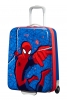 American Tourister Kids - Kabinväska Spiderman