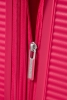 American Tourister Soundbox 67cm - Mellanstor Rosa