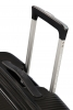 American Tourister Soundbox - Mellanstor Svart