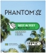Epic Phantom SL - 3 Set Svart