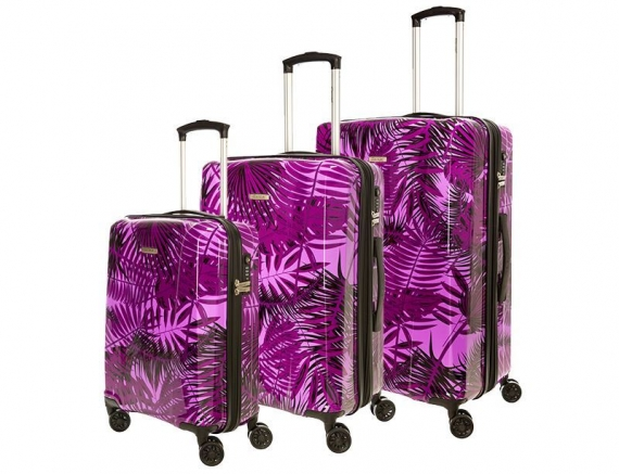 Cavalet Chill Palm - 3 Set Lila