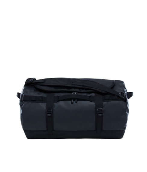 The North Face Base Camp Duffel - Small Svart