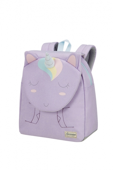 Samsonite Happy Sammies Unicorn Lily - Barnryggsäck Small