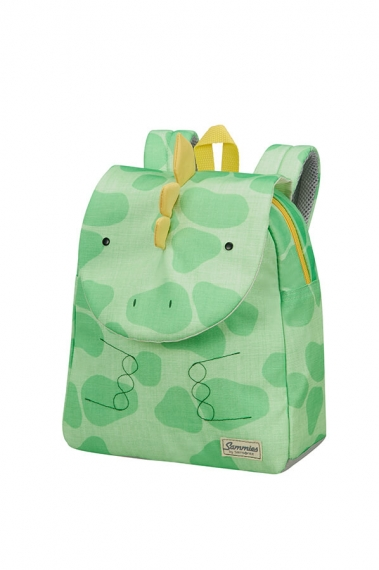 Samsonite Happy Sammies - Barnryggsäck Small Dino Rex