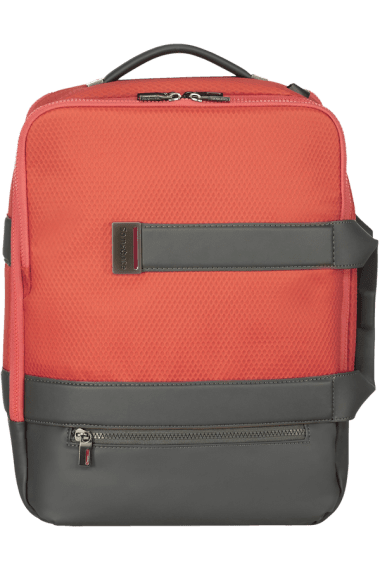Samsonite Zigo 15.6 - Datorryggsäck Medium Orange