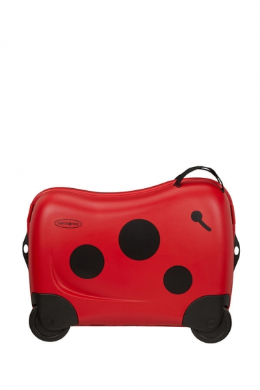 Samsonite Dream Rider - Kabinväska Ladybird