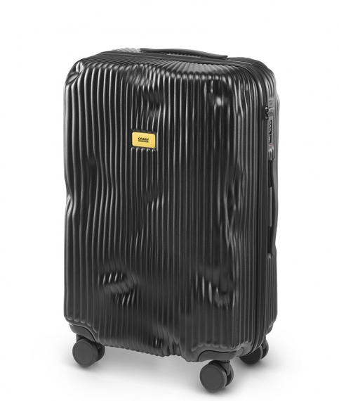 Crash Baggage Stripe 65cm - Mellanstor Svart
