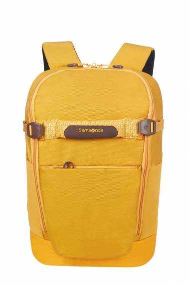 Samsonite Hexa-Packs - Datorryggsäck 14' Dark Yellow