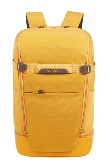 Samsonite Hexa-Packs - Datorryggsäck 15.6' Dark Yellow