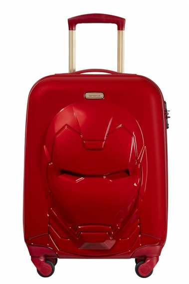 Samsonite Disney Ultimate 2.0 - Resväska med 4 hjul Iron Man