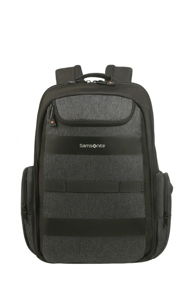 Samsonite Bleisure 15.6 - Business Ryggsäck Svart