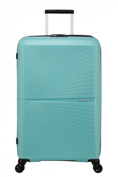 American Tourister Airconic 77cm - Stor Turkos