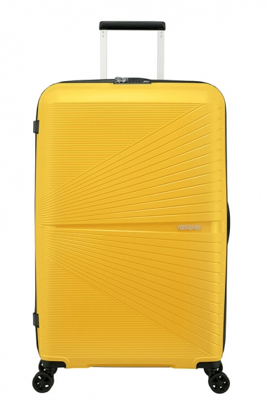 American Tourister Airconic 77cm - Stor Gul