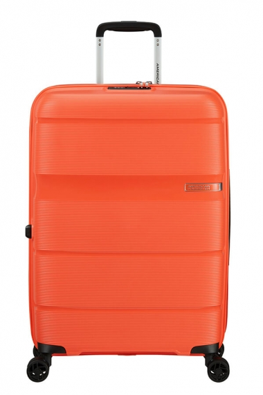 American Tourister Linex - Mellanstor Orange