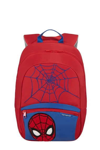 Samsonite Disney Ultimate 2.0 - Barnryggsäck S+ Spider-Man