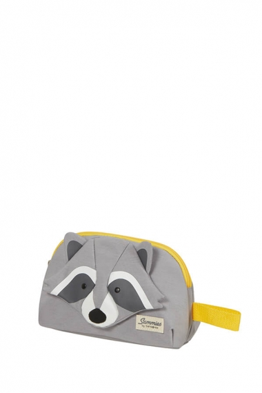 Samsonite Happy Sammies ECO - Necessär Raccoon Remy