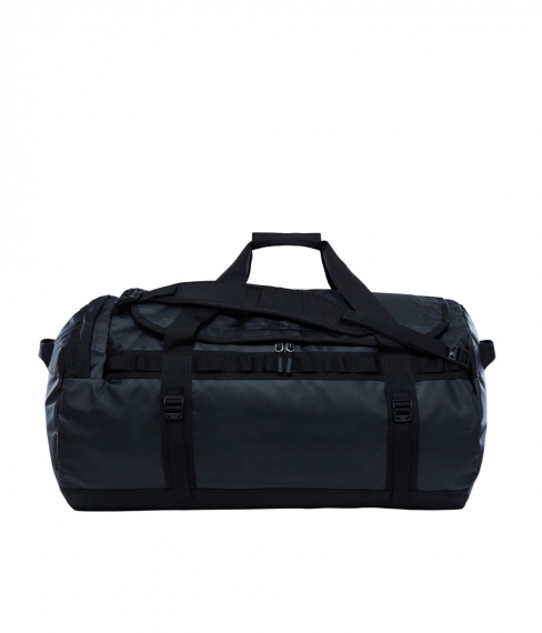 The North Face Base Camp Duffel - Large Svart