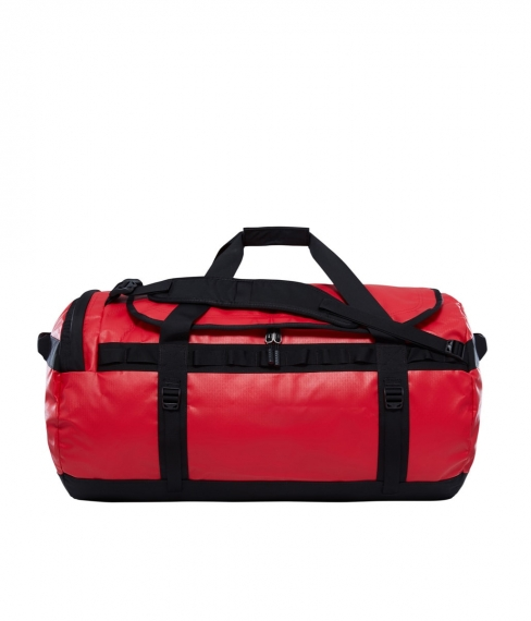 The North Face Base Camp Duffel - Large Röd