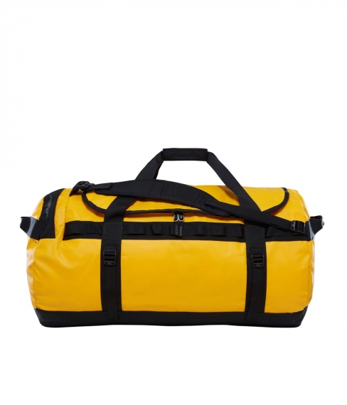 The North Face Base Camp Duffel - L Gul