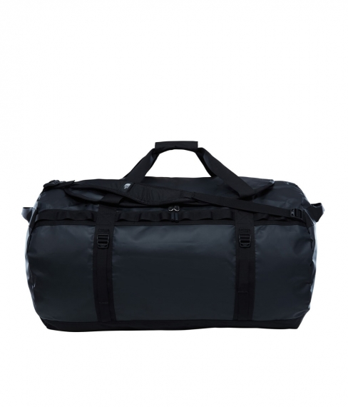 The North Face Base Camp Duffel - XL Svart