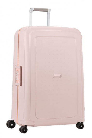 Samsonite S'Cure 75cm - Stor Soft Rose
