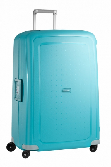 Samsonite S'Cure 81cm - Extra Stor Turkos