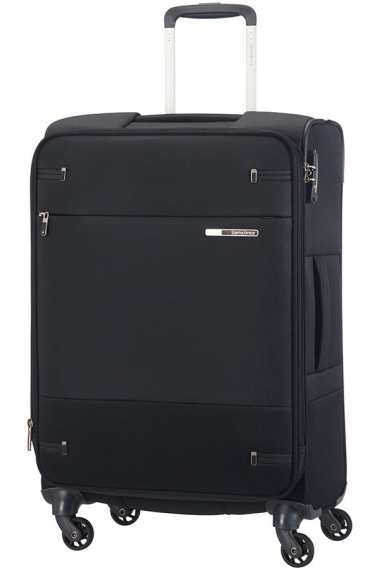Samsonite Base Boost 66cm - Mellanstor Svart