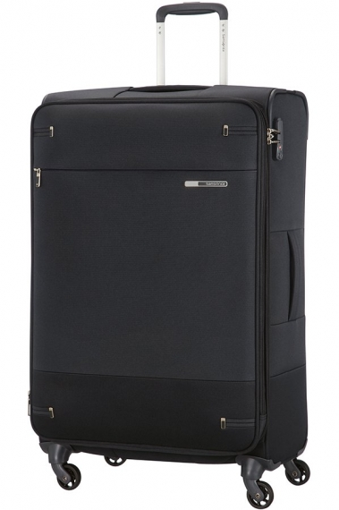 Samsonite Base Boost 78cm - Stor Svart