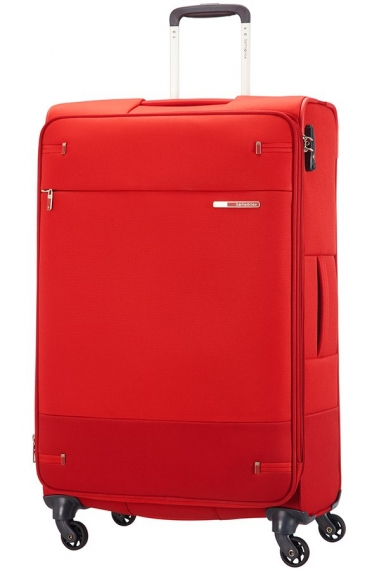 Samsonite Base Boost 78cm - Stor Röd