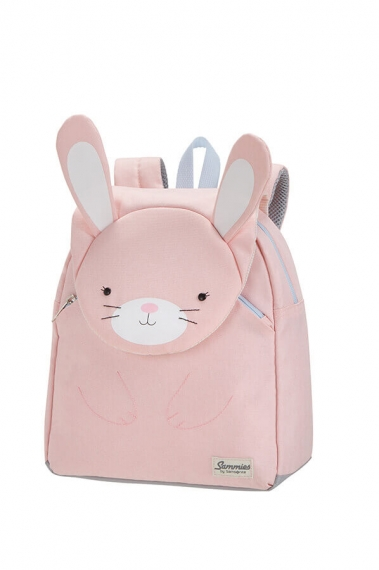 Samsonite Happy Sammies Rabbit Rosie - Barnryggsäck Small