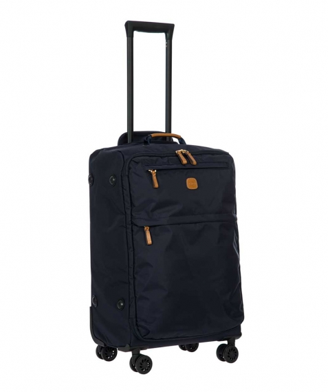 Brics X-Travel 65cm - Mellanstor Blå