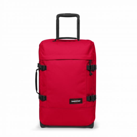 Eastpak Tranverz 51cm - Kabinväska Sailor Red